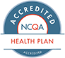 NCQA HP Accredited Seal